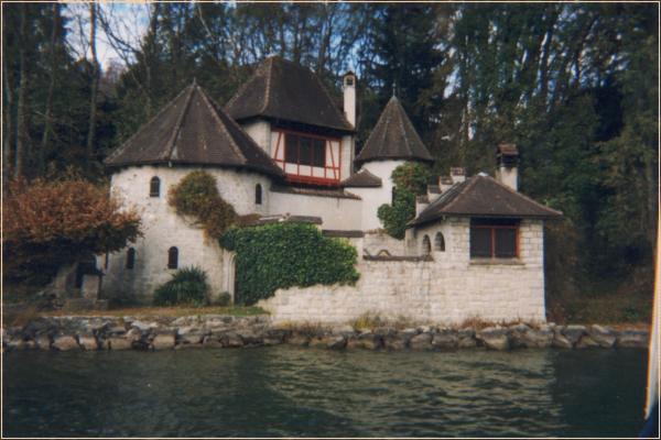 Дом, который построил Карл